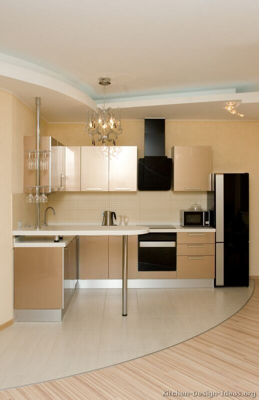 Best Kitchen Of The Day Modern Beige Kitchens Beige 640 x 480