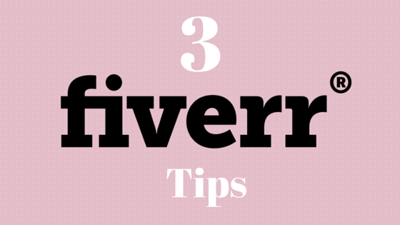 How to Use Fiverr.com Effectively for Your Business