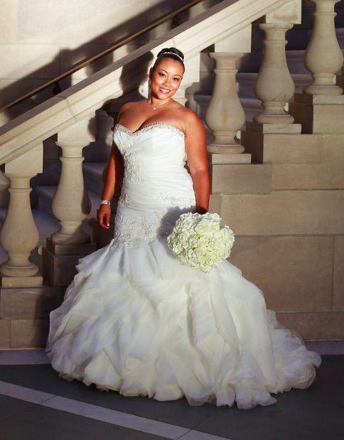 Alfred Angelo 880, $890 Size: 16 | Used Wedding Dresses | Wedding ...
