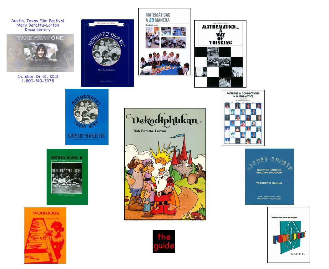 Free Books For Teaching Living Math
