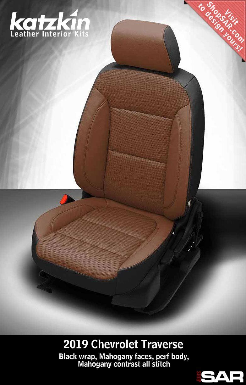 Katzkin Leather Interior Kits Asientos De Autos Tapiceria Autos