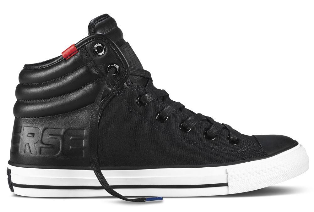 d4e92c26bb20 Wiz Khalifa s Converse Sneaker Collection (Photos)