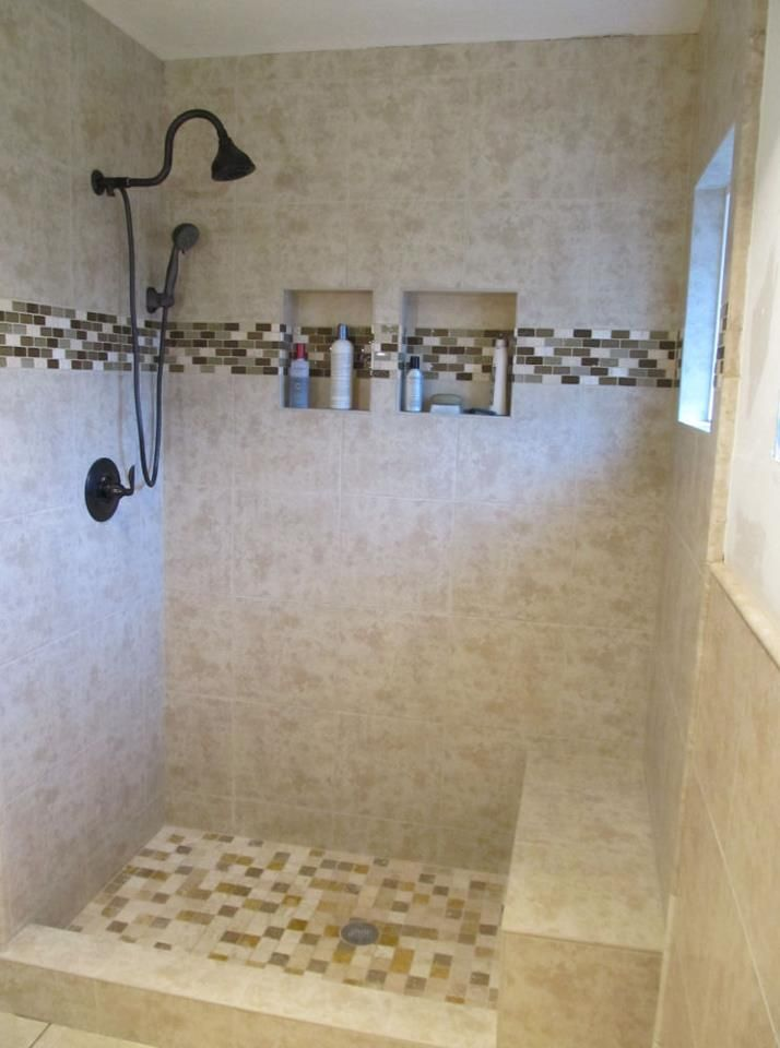 Remodeling Our 1970 S Bathroom Shower Remodel Diy