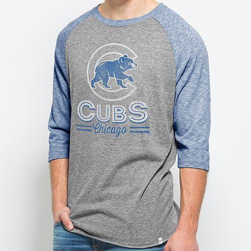 Chicago Cubs Union Baseball T-Shirt - MLB.com Shop