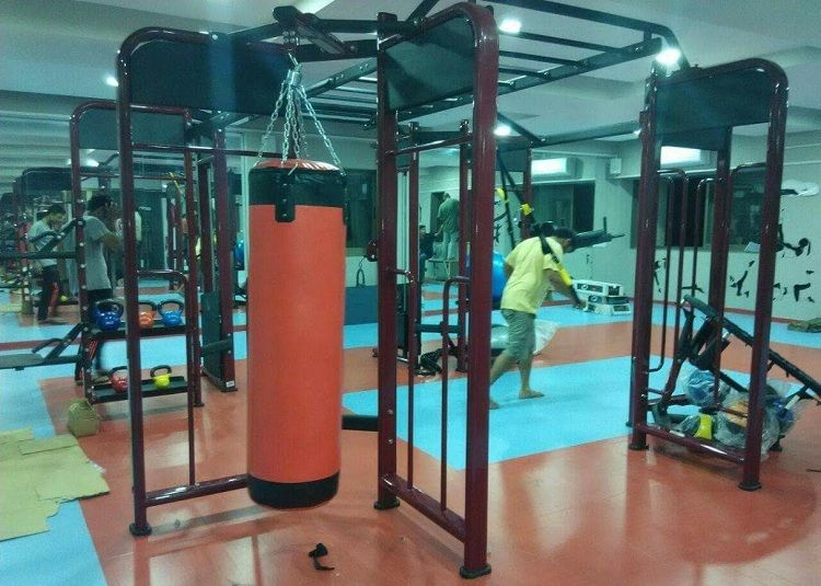 Buy home_gym_package online at lowest prices in india