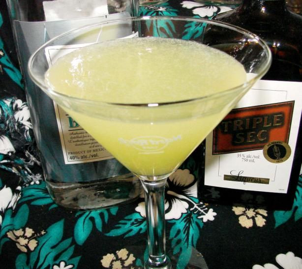 Trudys Mexican Martini Recipe - Genius Kitchen