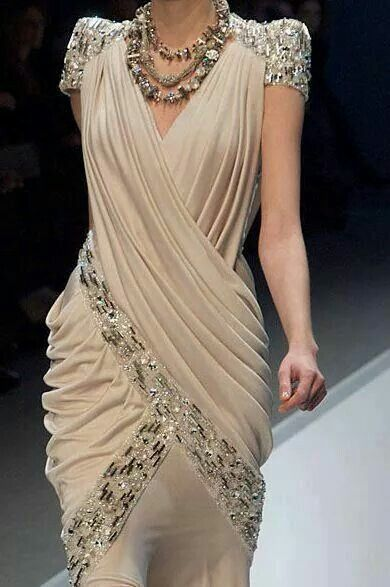 STUNNING   Basil Soda Couture Spring 2010