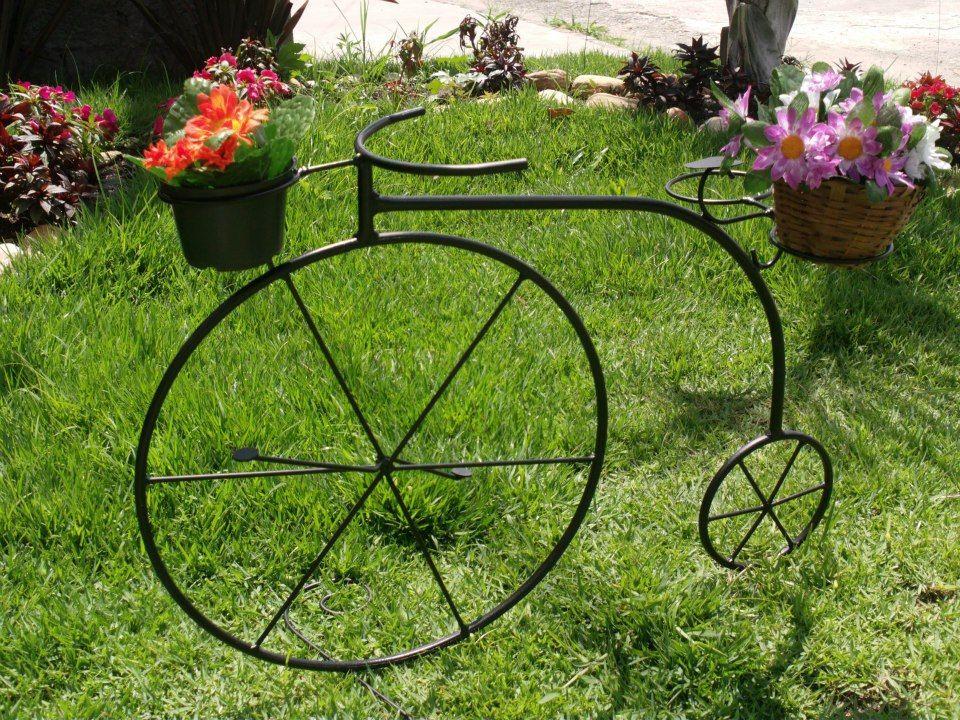 #vintage #garden #iron #job #jardim #decoração