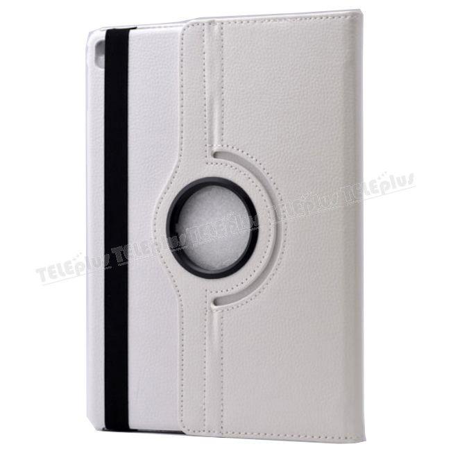 iPad Pro 9.7 inç 360 Derece Dönebilen Standlı Kılıf Beyaz -  - Price : TL34.90. Buy now at http://www.teleplus.com.tr/index.php/ipad-pro-9-7-inc-360-derece-donebilen-standli-kilif-beyaz.html