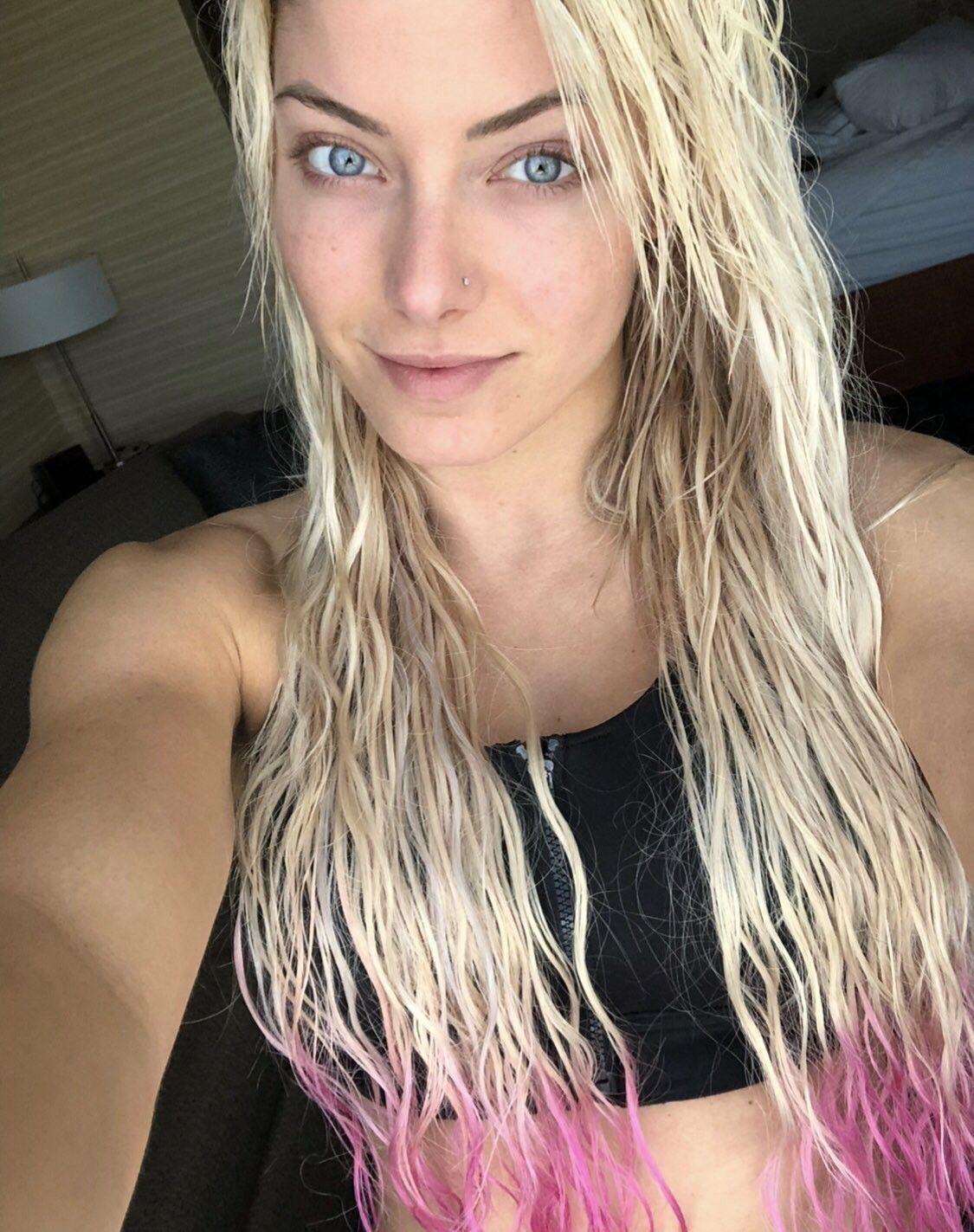 Alexa Bliss | Lexi kaufman, Alexa, Wwe