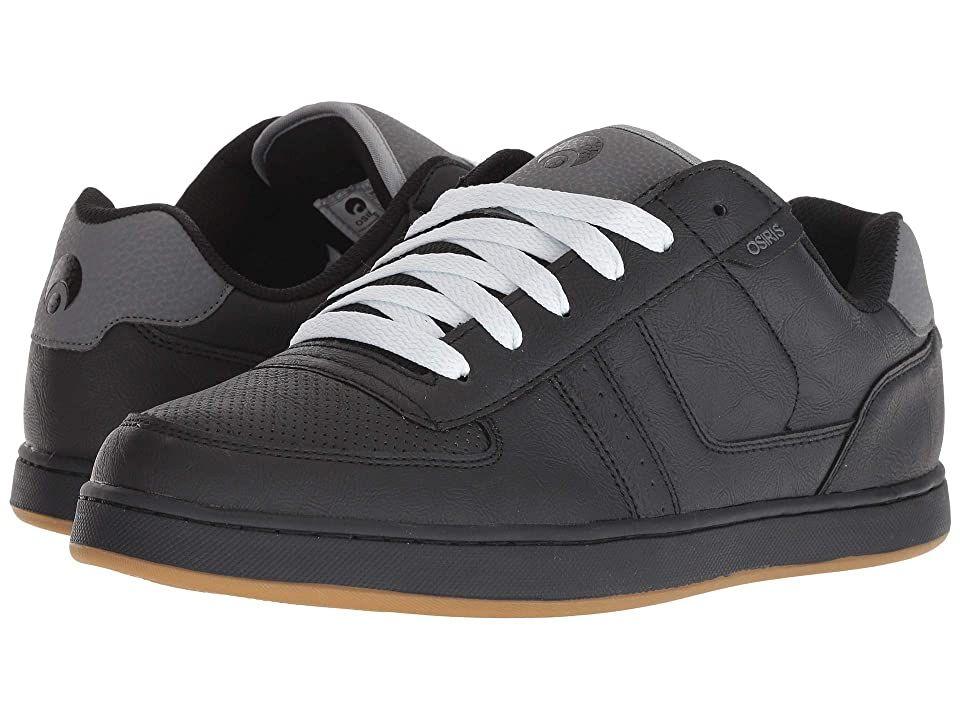 Men's Skate Shoes. Classic skate style