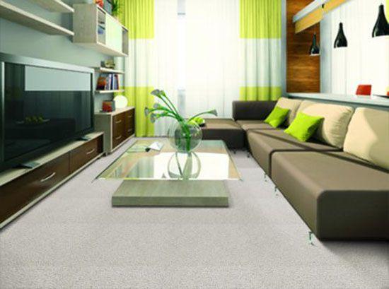 Cloud Nine Ii Apartment Carpet Home Decor Patterned Carpet