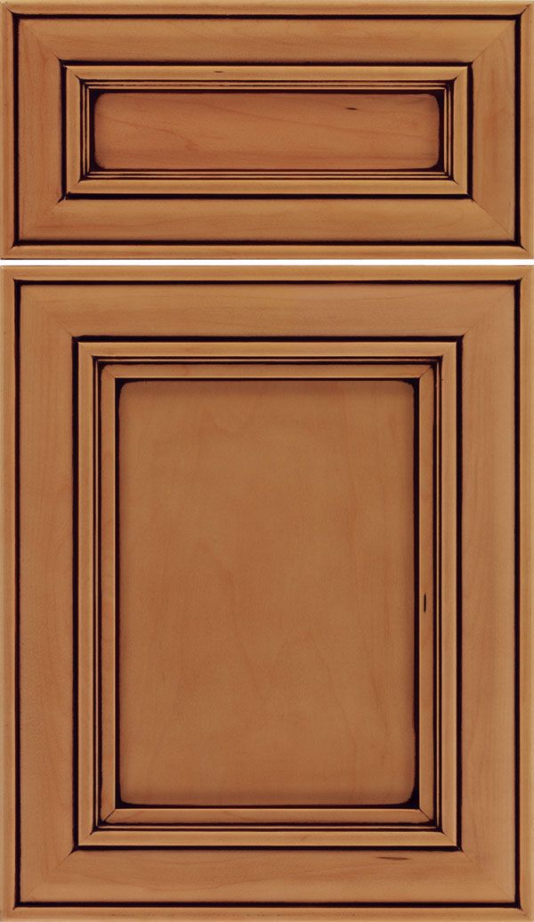 Sheffield Cabinet Door Style Beading Frame Cabinets With Wood Grain Detail Kitchencraf Kitchen Craft Cabinets Glazed Kitchen Cabinets Kitchen Cabinet Styles