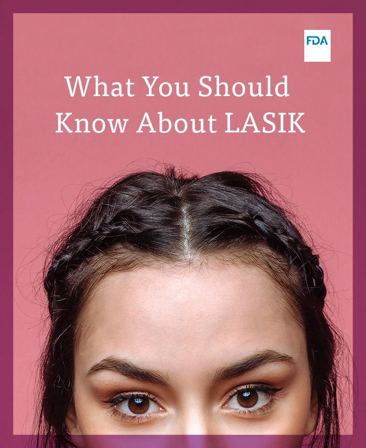 What Should I Expect Before During And After Surgery Lasik