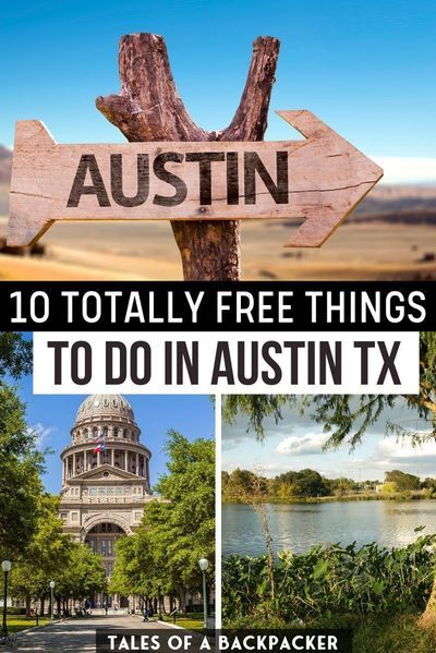 , 10 Totally Free Things to do in Austin TX, My Travels Blog 2020, My Travels Blog 2020