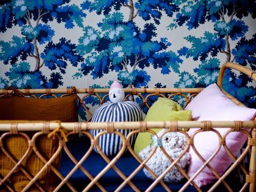 Nantes, Aurélie Lecuyer's home, for Cosmopolitan. Out soon. © julie ansiau