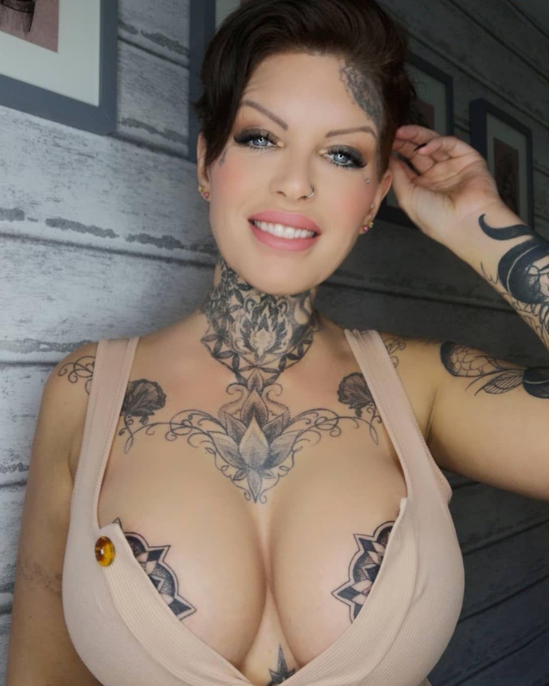 Pussy tattoos
