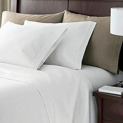 White Egyptian Cotton Linens Incrediblebedlinen