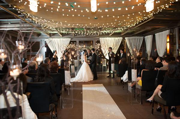 Loews Hotel 1000 Seattle Hotel 1000 Getting Married Wedding Spot