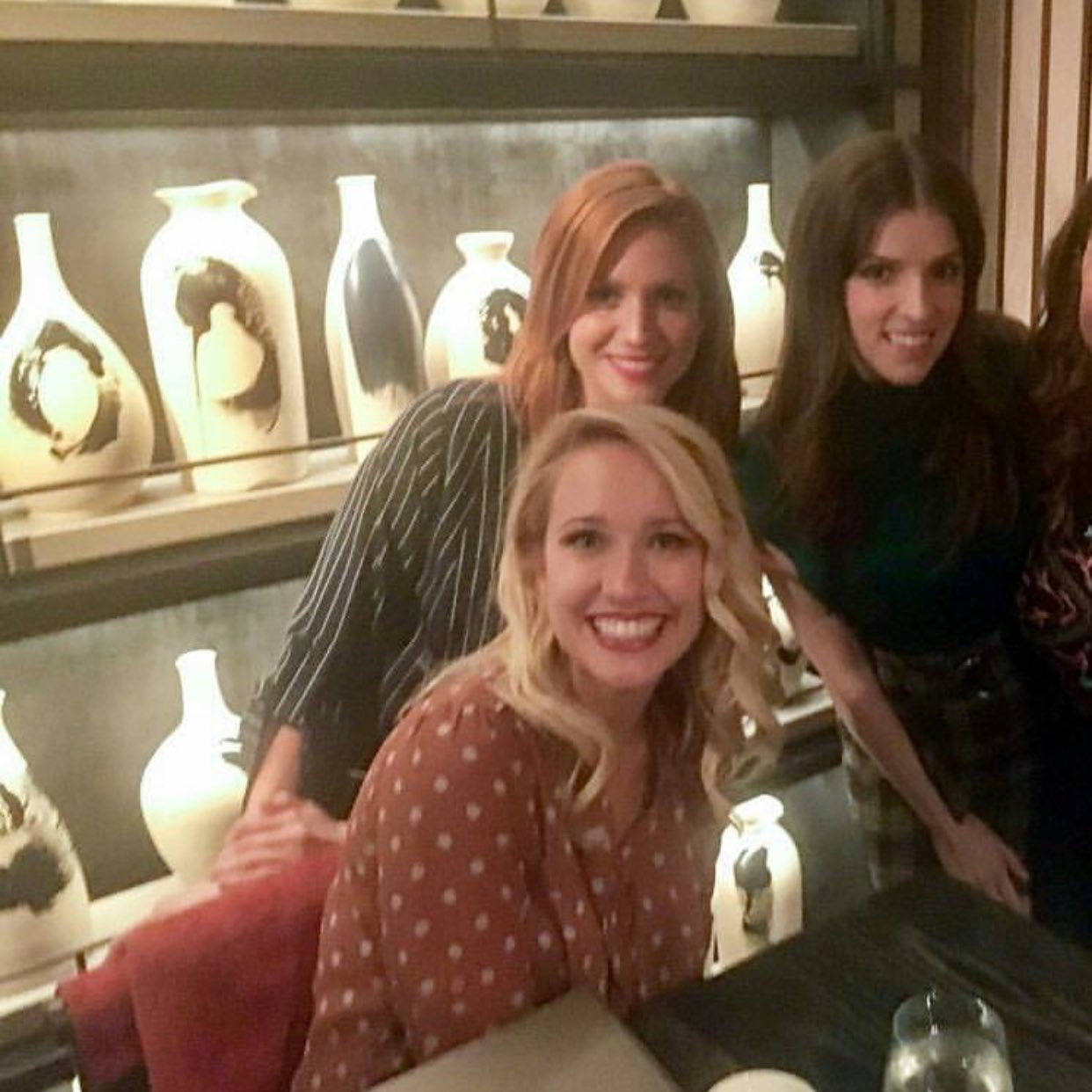 Celebrites Anna Camp, Anna Kendrick And Brittany Snow nude (34 photos), Pussy, Fappening, Instagram, butt 2019