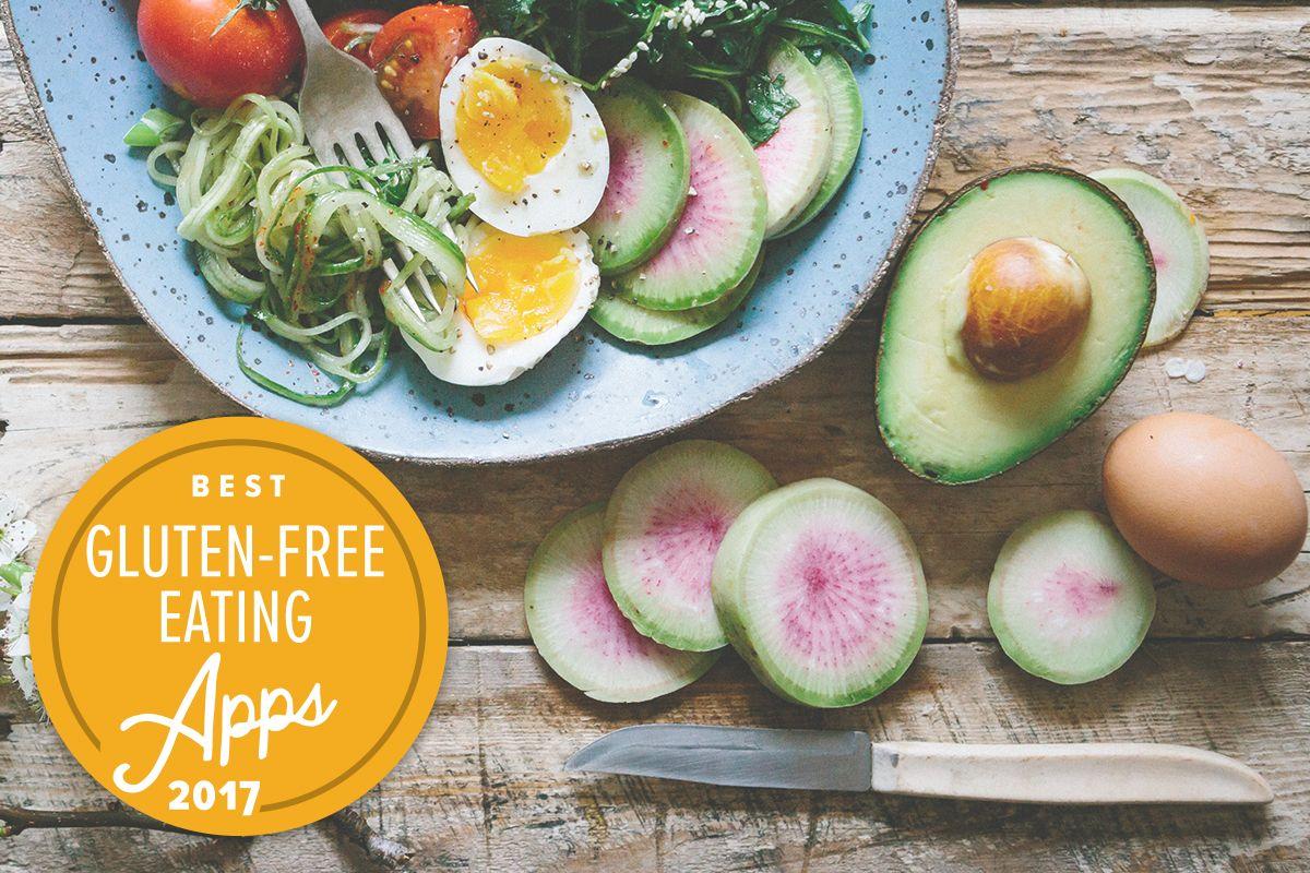 Best Gluten-Free Apps of 2019 | Gluten free apps, Gluten ...