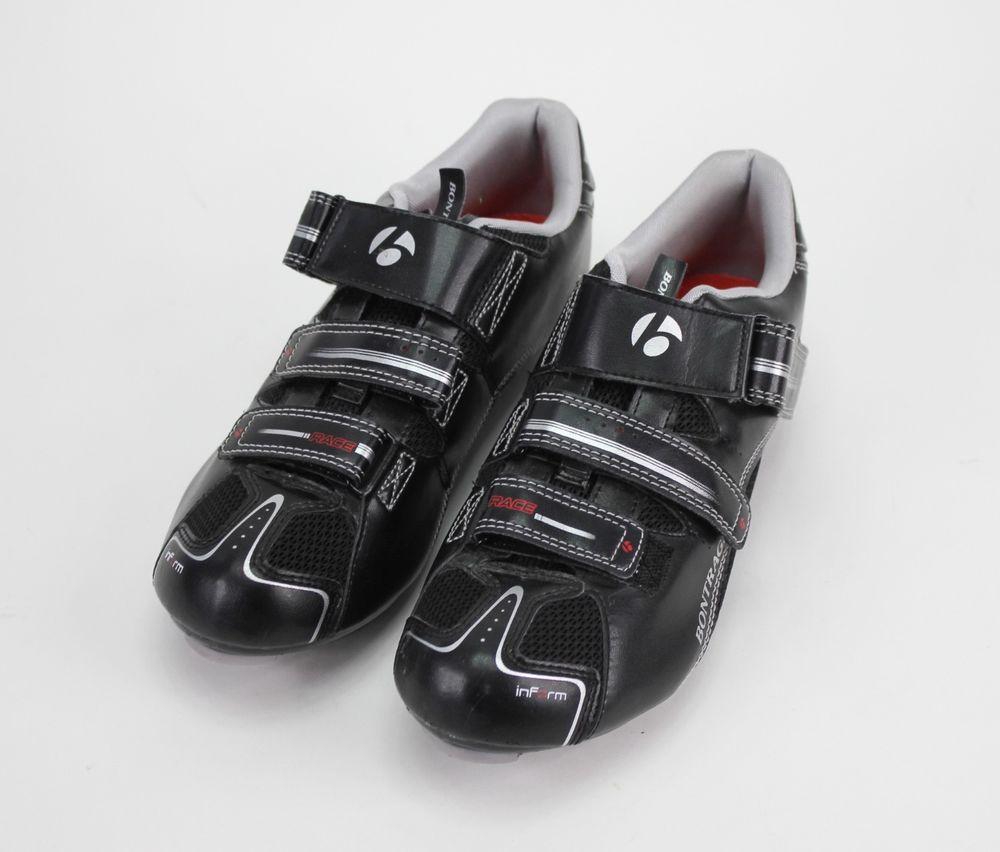 Size EU 43 White//Red Pearl Izumi Road Race 2 Cycling Shoe