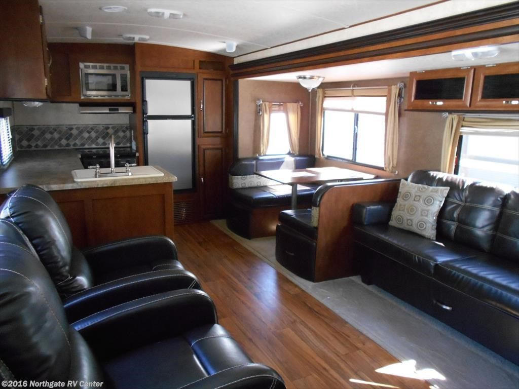 2015 forest river rv vibe extreme lite 268rks for sale in