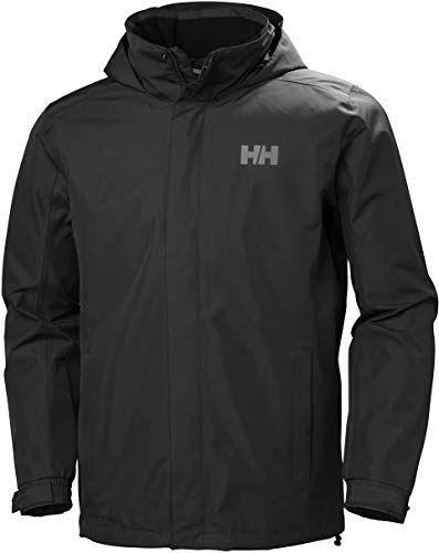 Great for Helly Hansen Men's Dubliner Jacket Waterproof