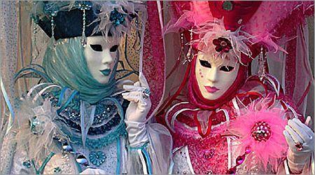 Die besten von Venice Apartment ausgewählten Events in Venedig