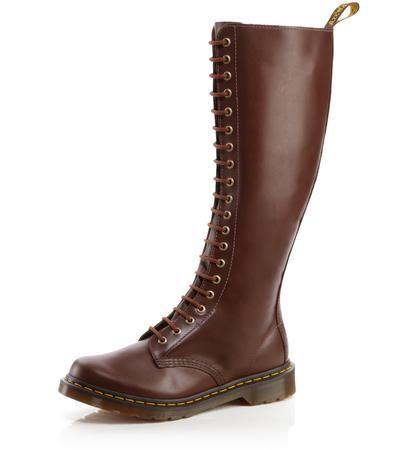 Dr. Martens Buttero Brown Boot