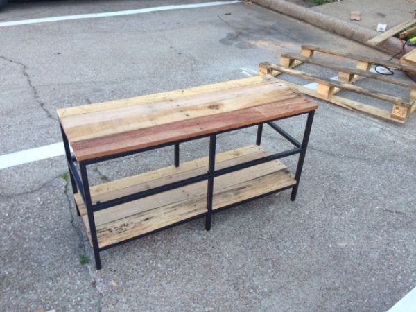 One semi finished tv stand ikea ideas mesas muebles y - Soporte de pie para tv ikea ...