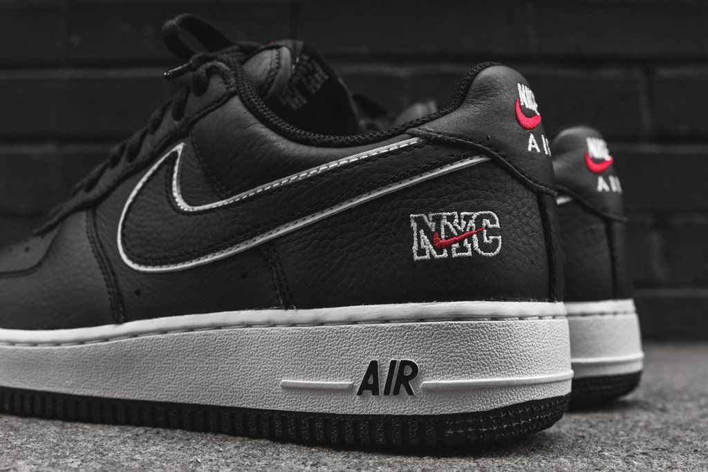 nike air force 1 x con basso