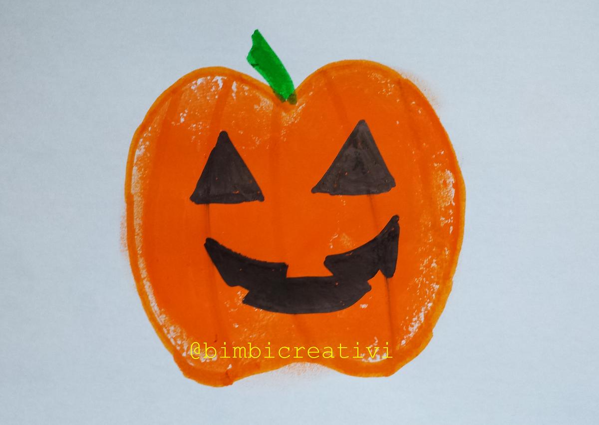 Zucca Halloween Per Bambini.Halloween Come Disegnare Una Zucca In Pochi Secondi Bimbi Creativi Creazioni Di Halloween Halloween Disegni