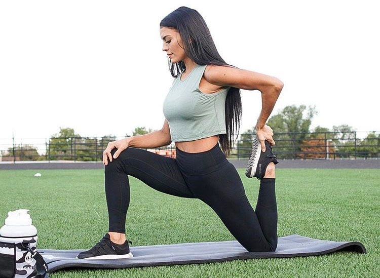 3 Working Ways to Leaner Hips Leaner, Sedentary