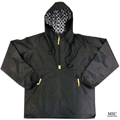 Monogrammed Youth Rain Jacket, youth rain gear, Youth, Youth ...