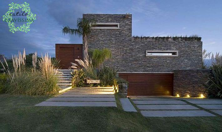 Casa punta del este arquitetura 6 selo em 2019 design de for Casa minimalista uy
