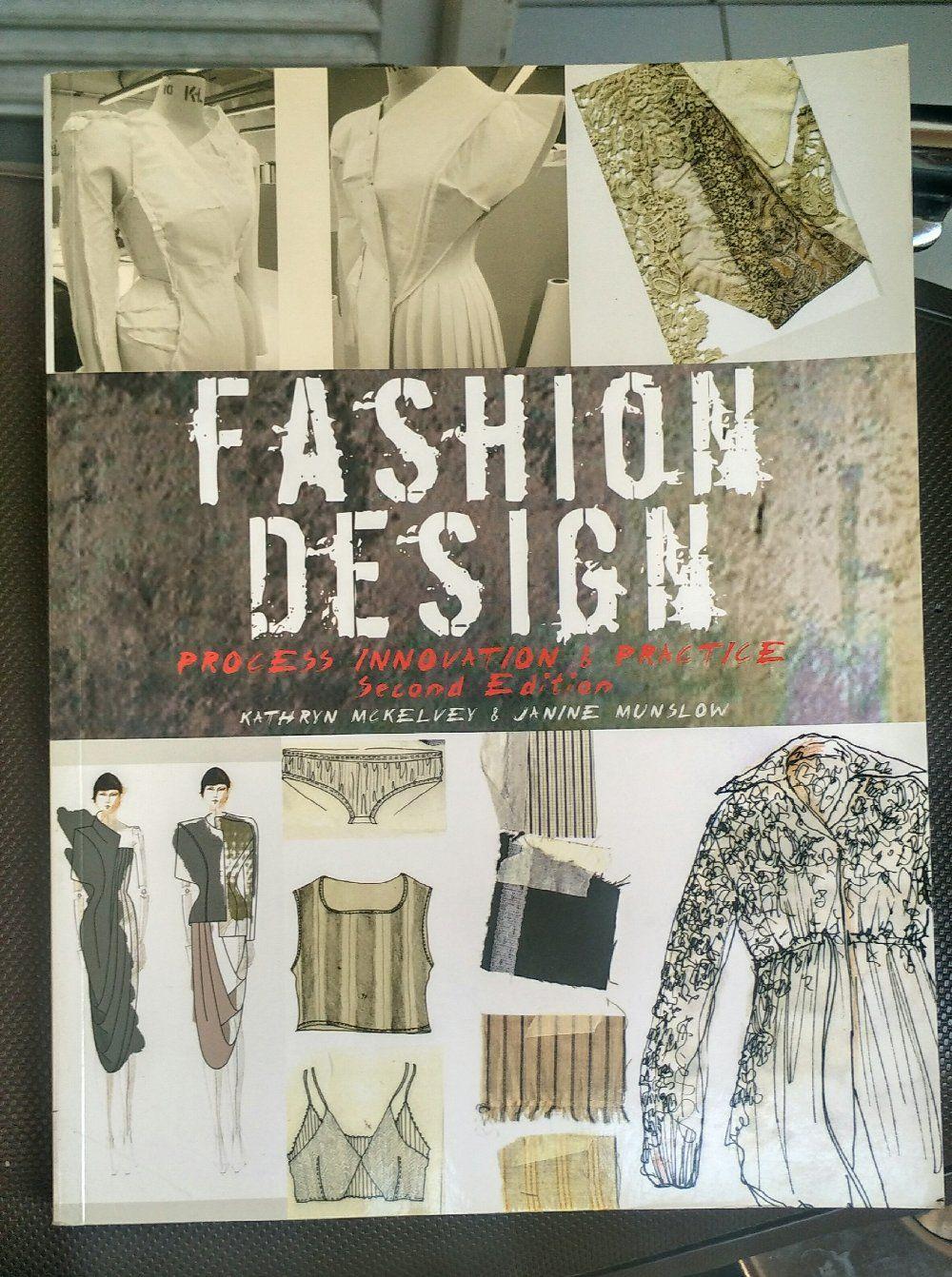 6 Best Fashion Design Books Fashion Design Books Fashion Design Fashion Design School