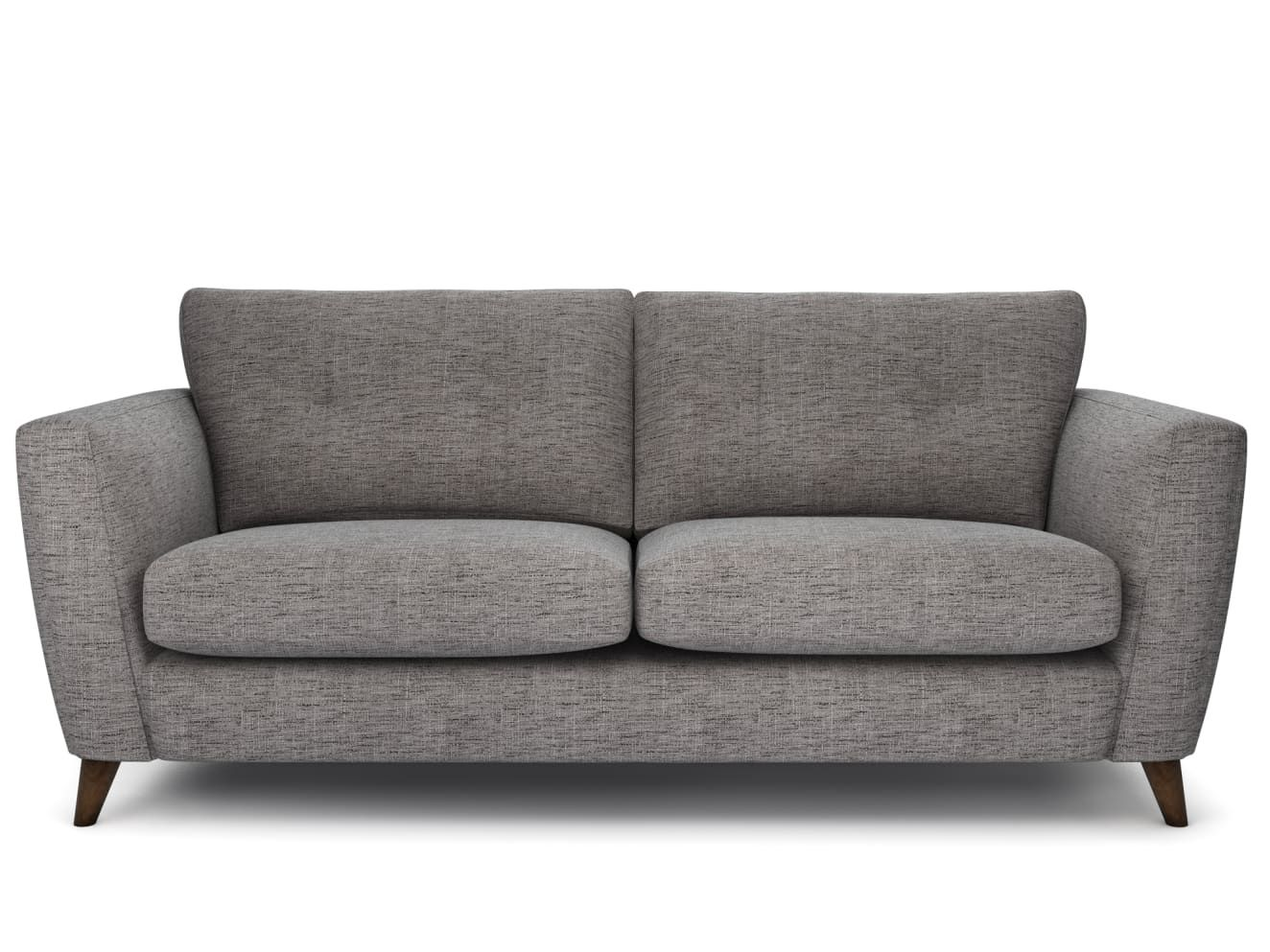 A Modern Sofa Range With Contemporary Design Features Such As Twin Needling And Gently Pulled