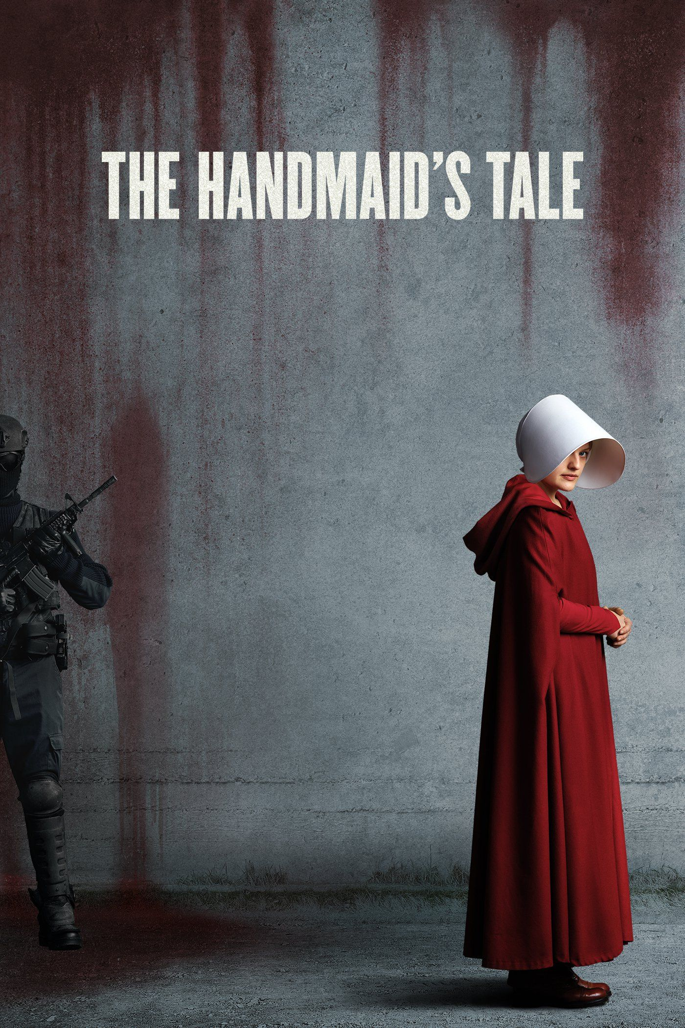 Watch The Handmaid's Tale 2017 Online Free Solarmovies