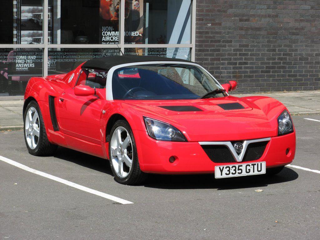 Vauxhall VX220/Opel