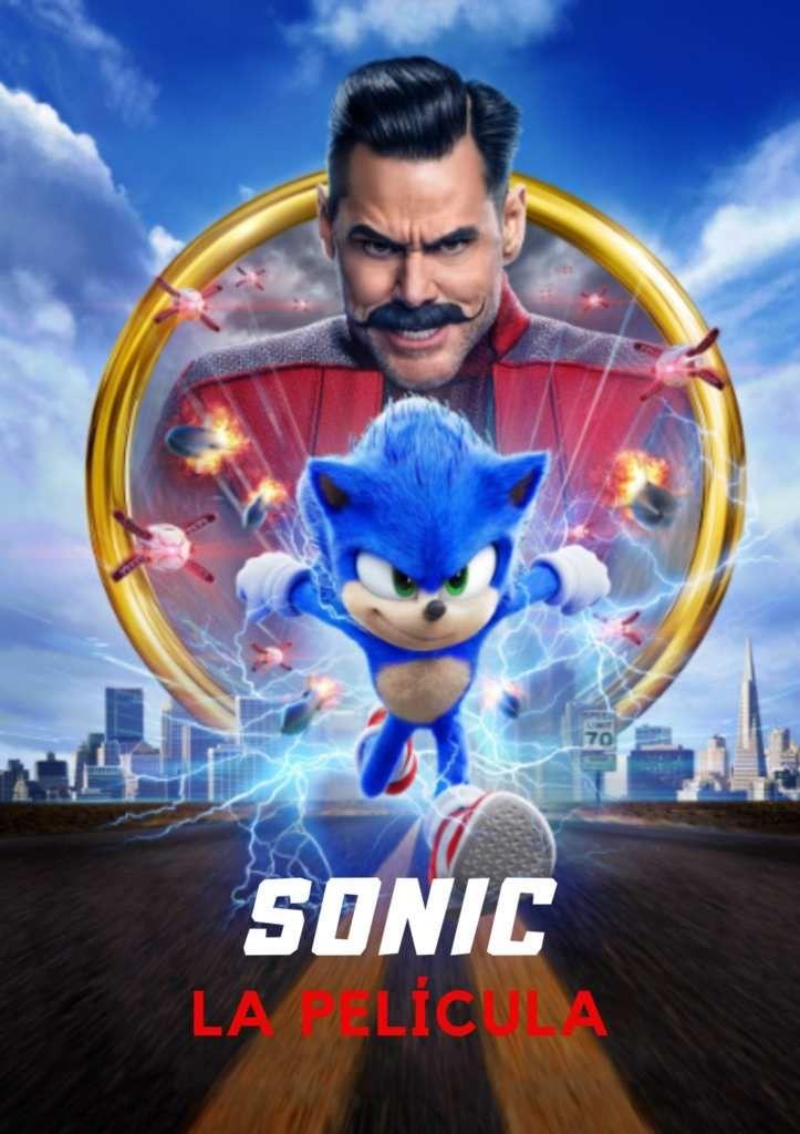 Ver Sonic La Pelicula Online Espanol 2020 Peliculas Ver Peliculas En Linea Gratis Mira Peliculas Hedgehog Movie Sonic The Hedgehog Movies Online