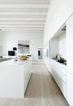 Offene Küchen offene küche ideen so richten sie eine moderne küche ein interior
