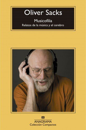 Musicofilia, Oliver Sacks