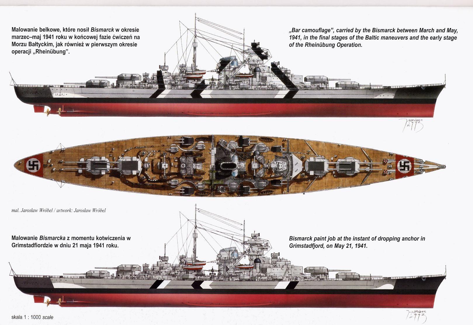 Image Result For The Largest Battleship In World War 2