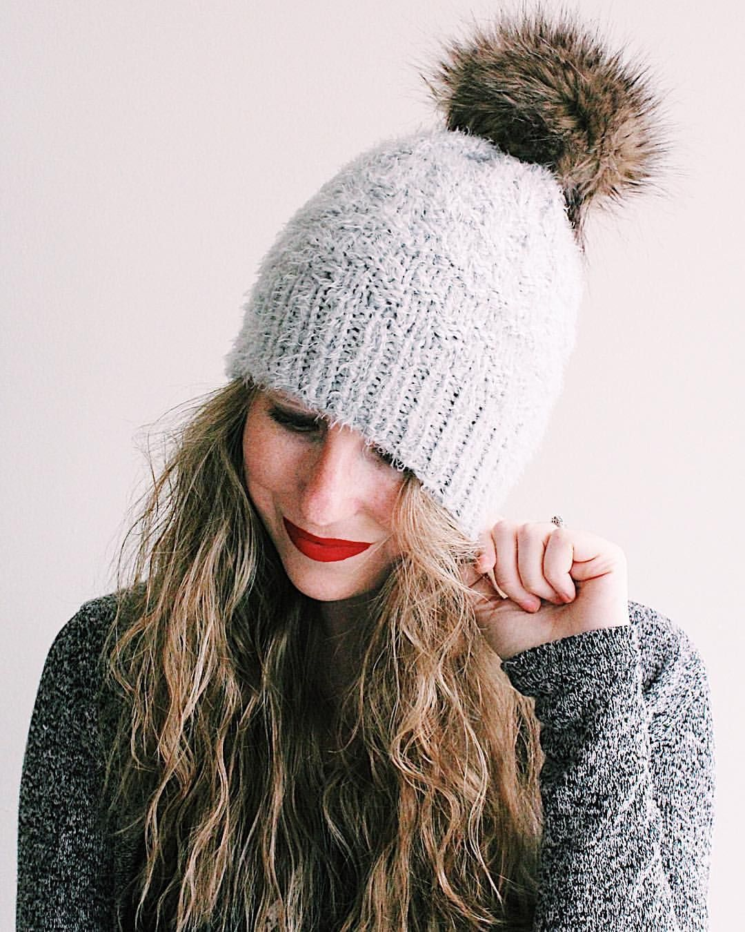 2b0410c075d Knit Hats · Its a gloomy and rainy day here so I decided that it was time  to bring. Visit