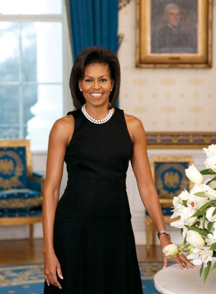Michelle Obama's Best Fashion Moments As First Lady