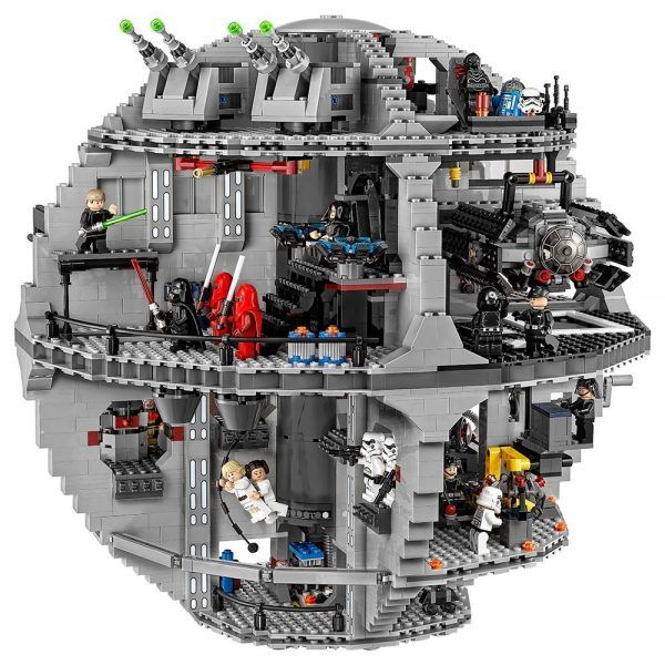 29 Large and Challenging LEGO Sets for Adults and Teens 2020