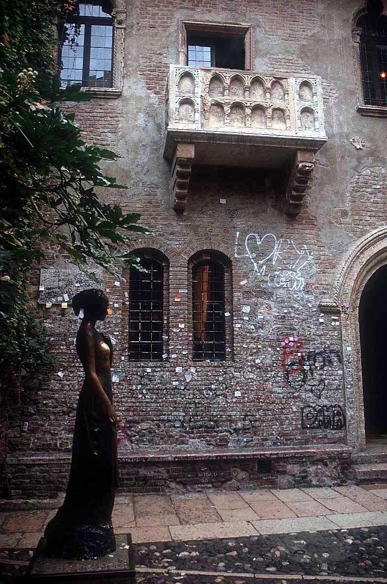Verona Italy Verona Italy Verona Romeo And Juliet
