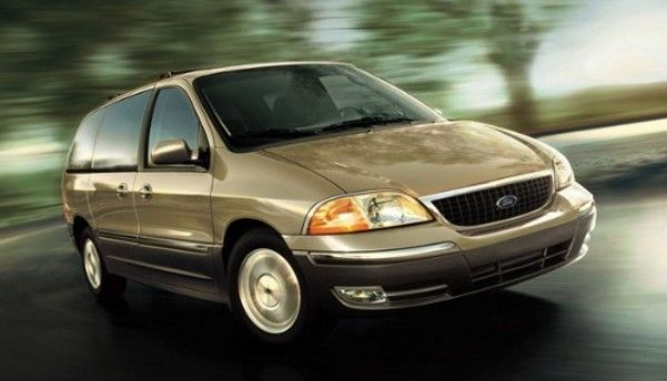 Free 2000 Ford Windstar Service Repair Manual Ford Windstar Ford Repair Manuals