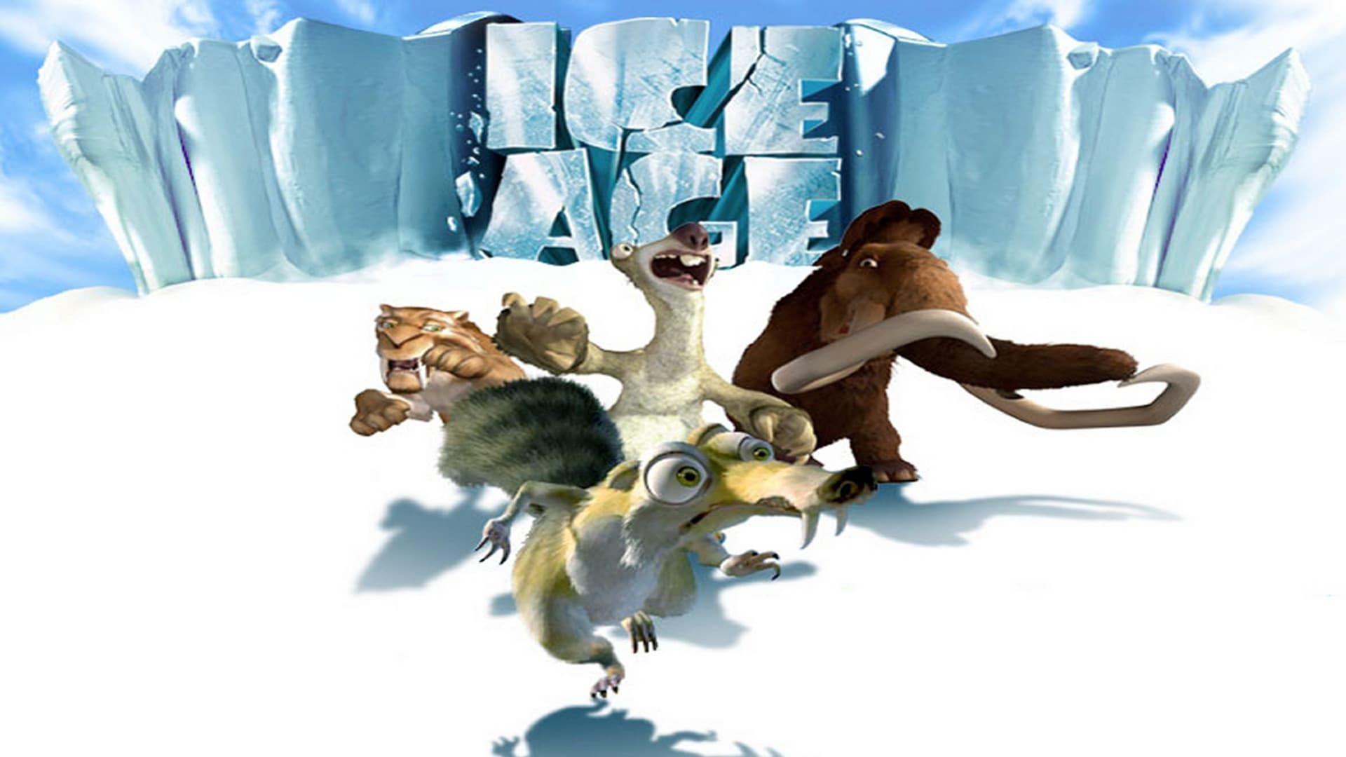 Istid 2002 Putlocker Film Complet Streaming For 20 000 Ar Siden Ved Istidens Begynnelse Blir Tre Totalt Ulike Skapning Ice Age Ice Age Village Ice Age Movies